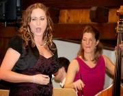 Neujahrskonzert 2015 - Mit Lui Chan, seinem Orchester Festival Sinfonietta Linz und der Sopranistin Eva-Maria Schmid