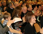 """Neujahrskonzert 2016 mit Lui Chan und dem Kammerorchester """"Festival Sinfonietta Linz"""""""