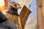 Ostern in Mieming – Das Heilige Grab erinnert an die Leidensgeschichte Christi