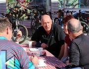 "Radsport Krug – Mieminger ""Fahrradflüsterer"" luden zum ReOpening"
