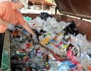 Recyclinghof Untermieming - Samstag ist Mülltag