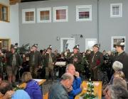 """Messe zu Ehren des Hl. Rochus in der Georgskirche – Mit Fest zum Thema """"Jagd in Obermieming"""""""