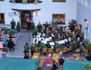 Rochusfest 2016 - Ein Obermieminger Feiertag