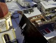 """""""Wir gehen in die Luft"""" – Luftbilder von Barwies, Fronhausen und Krebsbach"""