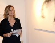 """Sabine Zoe Hiessberger """"himmelgrün"""""""