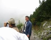 Schafschoad 2010 - Seeben Alm/Untermieming