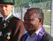 100 Jahre Eduard Wallnöfer – Schützen eröffnen 100-Meter-Sportschießanlage