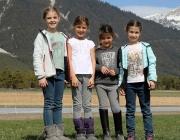 Schule am Bauernhof am Steirerhof in Mieming