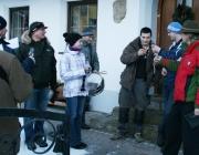 """Silvesterblasen 2010 – """"Bilderbuch-Silvester"""""""