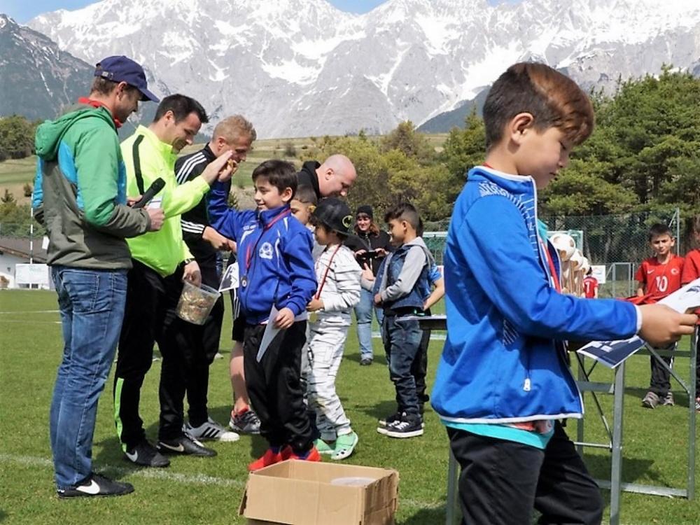 SPG-Nachwuchscup 2017