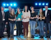 Sportball 2015 – Mieming ehrte erfolgreiche Sportlerinnen und Sportler