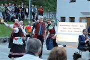 """""""Traum eines österreichischen Reservisten"""" – Erfolgreiche Aufführung in Mieming"""