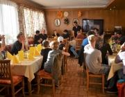 Tuiflverein Jahreshauptversammlung 2017