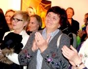"Ausstellung Ulrike Meissl – ""Nahaufnahme"""