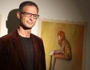 """Urban Sterzinger zeigt """"Menschenbilder"""" im Kunst-Werk-Raum"""