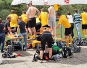 30. Vereins- und Hobbyturnier in Untermieming am 18. Juni 2016