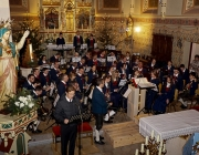 Weihnachtskonzert 2016 Musikkapelle Mieming
