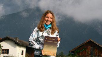 Mieming - Geschichte und Geschichten, Erstleser, Foto: Knut Kuckel