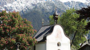 Maiandachten in der St. Josefskapelle, Foto: Knut Kuckel