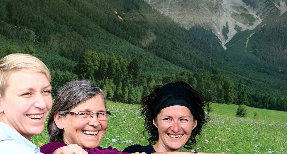 Tourismusinformation über Mieming aus erster Hand, Foto: Knut Kuckel