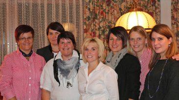 Ausschuss der Mieminger Bäuerinnen, Foto: Knut Kuckel
