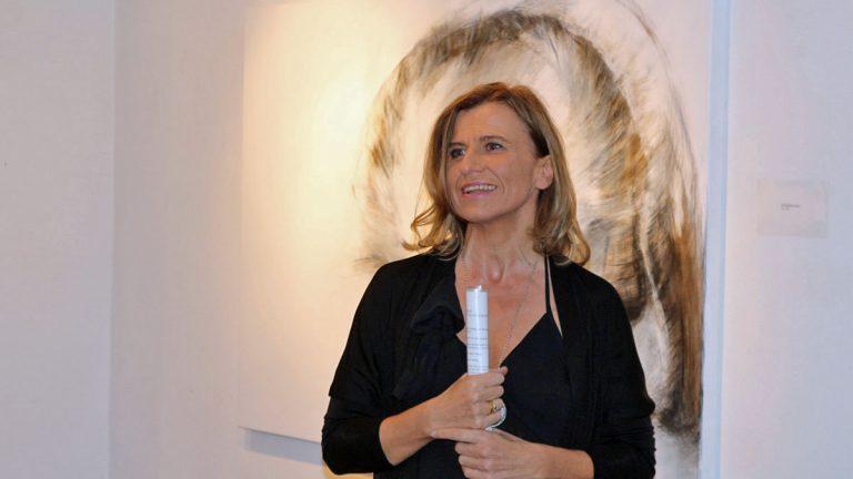 Sabine Zoe Hiessberger, Foto: Knut Kuckel