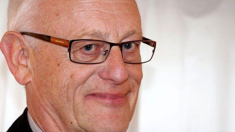 """Peter Elvin, """"Stadtlichter"""", Foto: Knut Kuckel"""