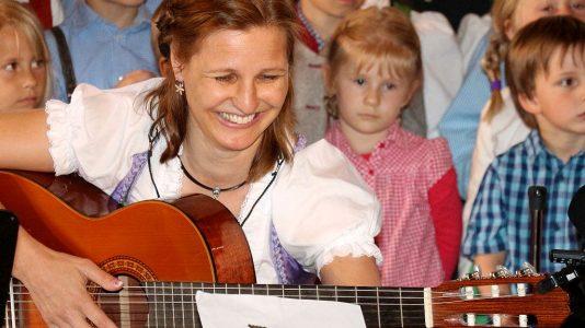 Volksmusikfestl im Kulturstadl, Foto: Knut Kuckel