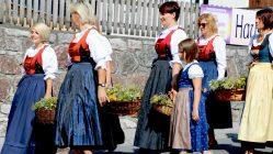 Mariä Himmelfahrt mit Kräuterweihe + Prozession, Foto: Knut Kuckel