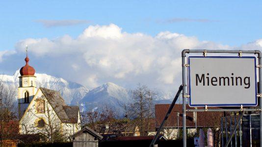 Barwies und Obermieming - Ungeschminkt, Foto: Knut Kuckel