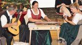 Oberländer Saitenmusik, Foto: Andreas Fischer