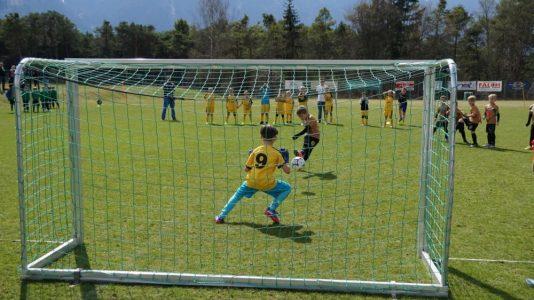 SPG-Nachwuchscup 2017, Foto: Andreas Fischer