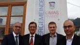 20 Jahre Gemeindepartnerschaft Limas und Mieming, Foto: Martin Schmid