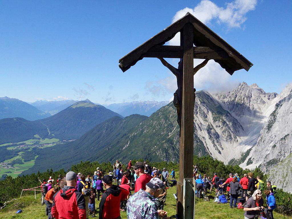 Gacher-Blick-Messe, Foto: Andreas Fischer