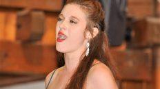 20 Jahre Limas-Mieming, Jubiläumskonzert, Vanessa Waldhart, Foto: Martin Schmid