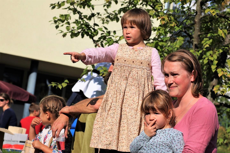 Mieminger Don Bosco Fest - Jugendgottesdienst, Spiele, Begegnung, Foto: Knut Kuckel