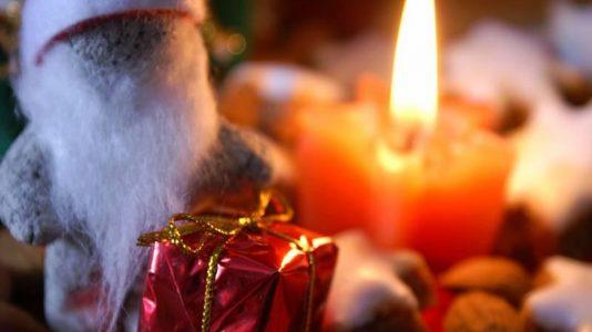 Nikolaus-Nachmittag, Foto: Privat