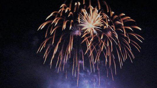 Silvesterparty mit Feuerwerk am Badesee Mieming, Foto: Mieming.online