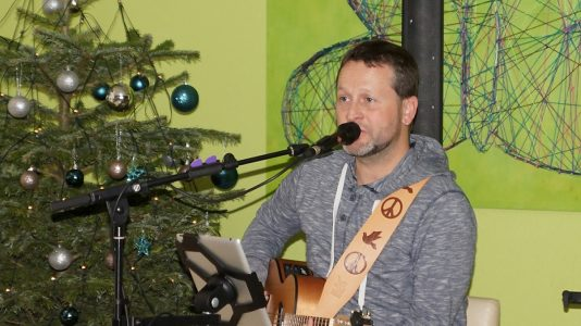 Mieminger Adventkalender im Jugendzentrum ZEITRAUM, Foto: Mieming.online