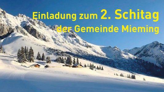 2. Gemeindeschitag 2018 - Skigebiet Ehrwalder Almbahn, Foto: mieming.at