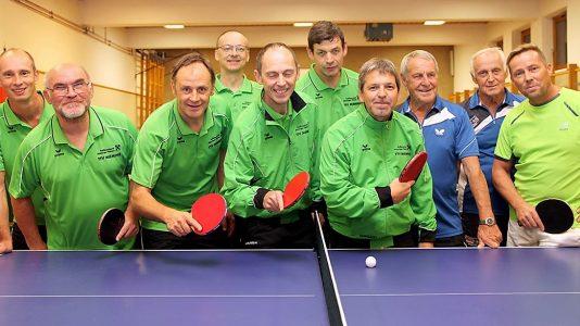 Foto: Tischtennisverein Mieming