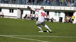 Meisterschaftsspiel SPG Mieminger Plateau, Foto: Knut Kuckel/Mieming.online