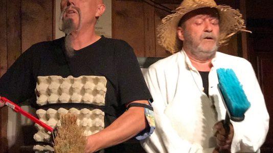 Don Quijote - StubenTheater im Kulturstadl, Foto: StubenTheater