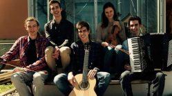 "Sommer-Sonntag-Matinée im Kulturstadl - Mit ""Groovin' Tango Quintett"""