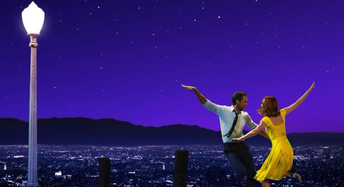 "Filmmusical ""La La Land"" - Liebeserklärung an Hollywood"