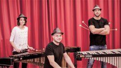 Triple Mix im Kulturstadl Mieming. Foto: Triple Mix