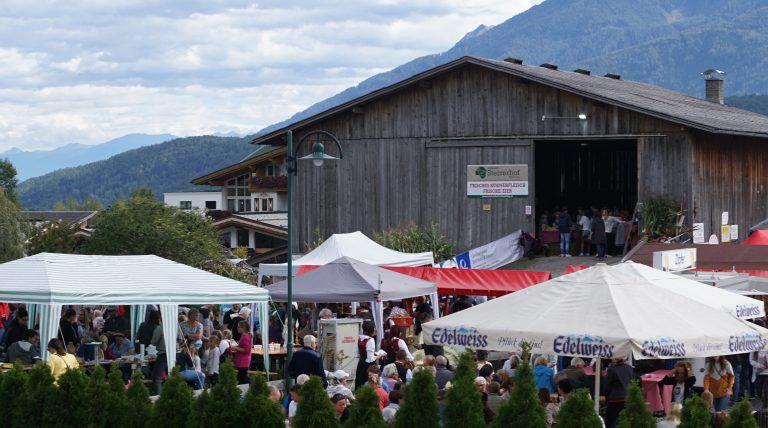 4. Obermieminger Bauernfest Foto: Andreas Fischer