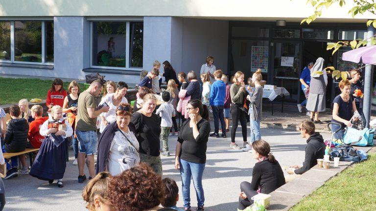 8. Mieminger Don Bosco Fest, Foto: Andreas Fischer