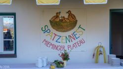 Eröffnung Spatzennest Foto: Andreas Fischer