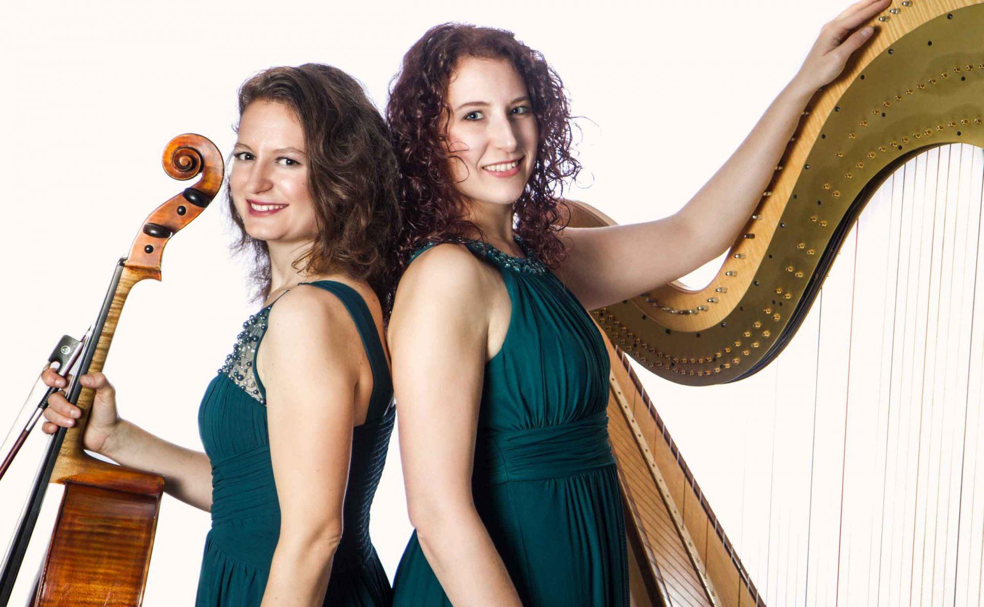 HarpArt, Foto: ©HarpArt